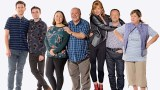 two doors down cast