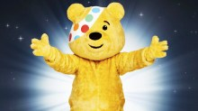 Children In Need 40 years