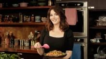 Nigella Lawson eat cook repeat recipes