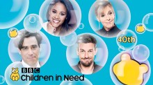 children in need 2020 line up tonight schedule