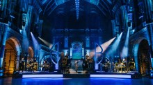 Gary Barlow's Night At The Museum on ITV