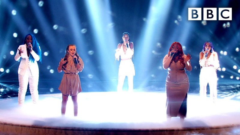 little mix the search final recap results