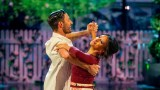 Giovanni Pernice, Ranvir Singh - (C) BBC - Photographer: Guy Levy