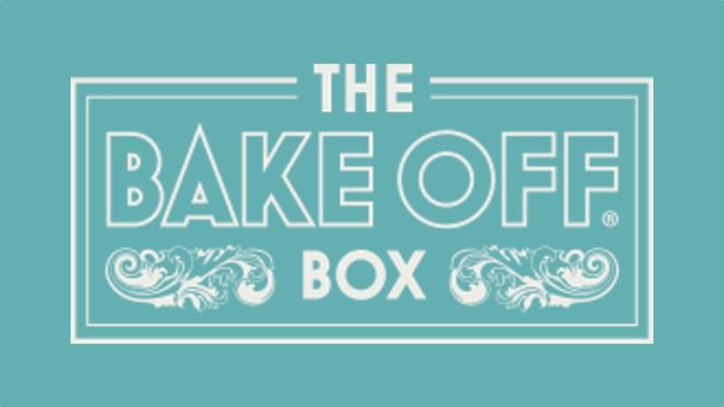the bake off box