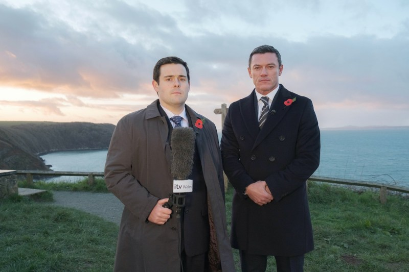 The Pembrokeshire Murders - 2