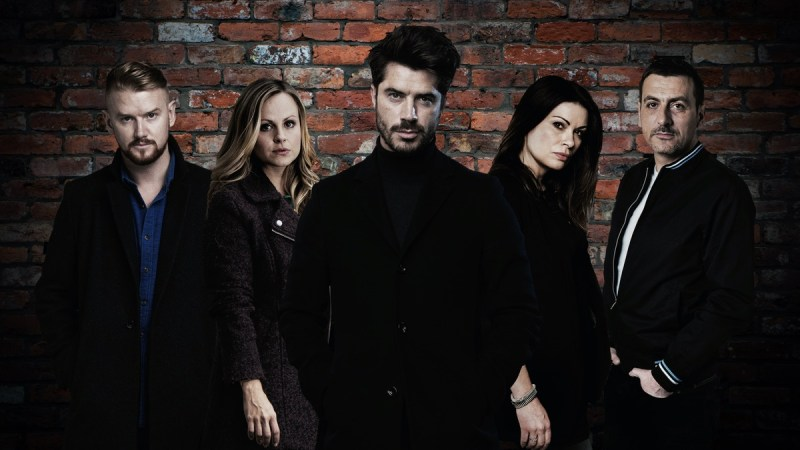 Who attacked Adam Barlow on Coronation Street