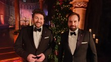 carols at christmas itv - 2