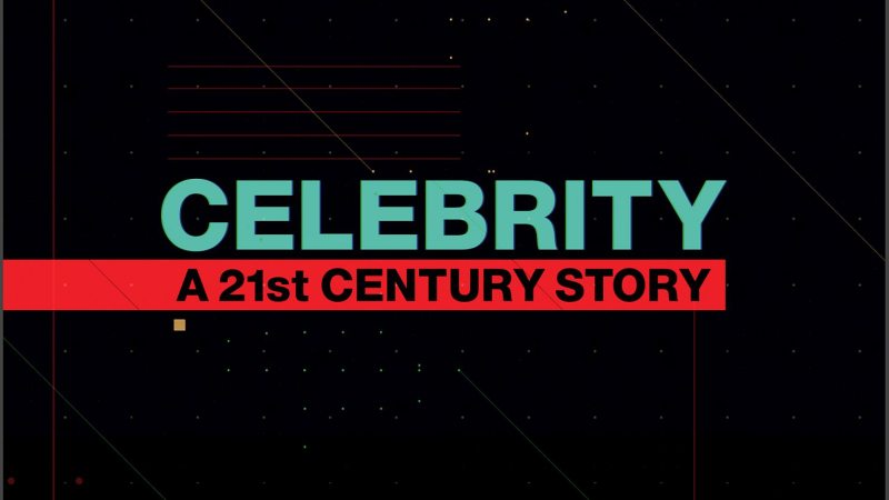 celebrity bbc two documentary