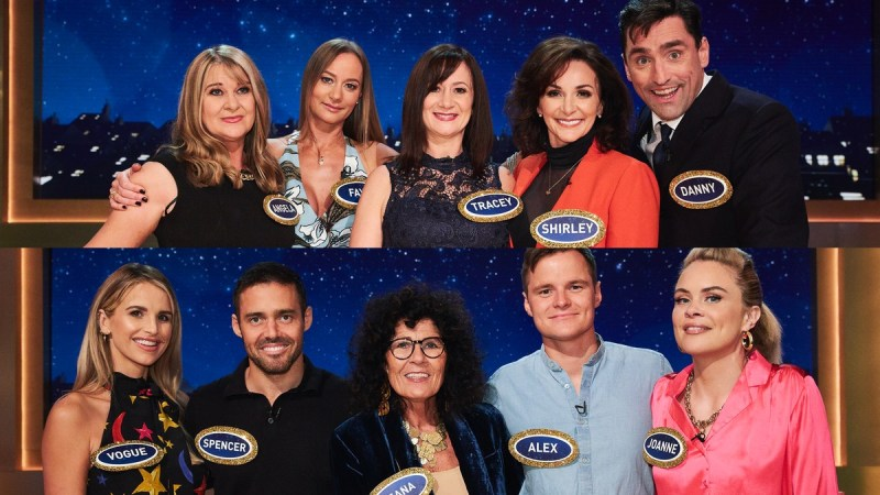 celebrity family fortunes