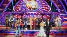 Strictly Come Dancing 2020 Celebrity and Professional Dancers