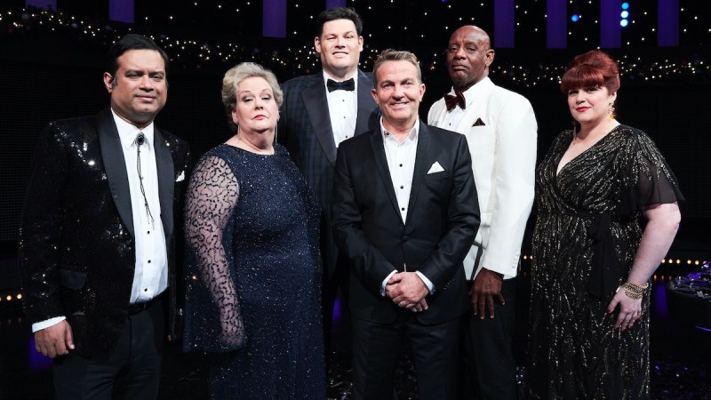 The Chase - Celeb Specials