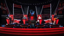 The Voice UK 2021 results