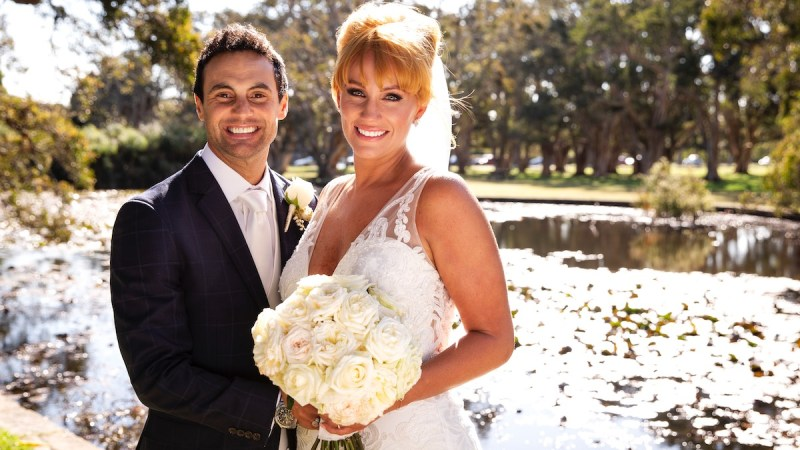Married At First Sight Australia season 6 e4 couples - 2