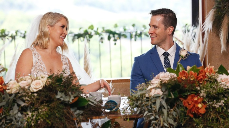 Married At First Sight Australia season 6 e4 couples - 8