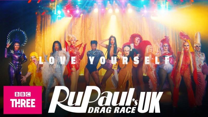 rupaul drag race uk 2021 uk season 2 release date