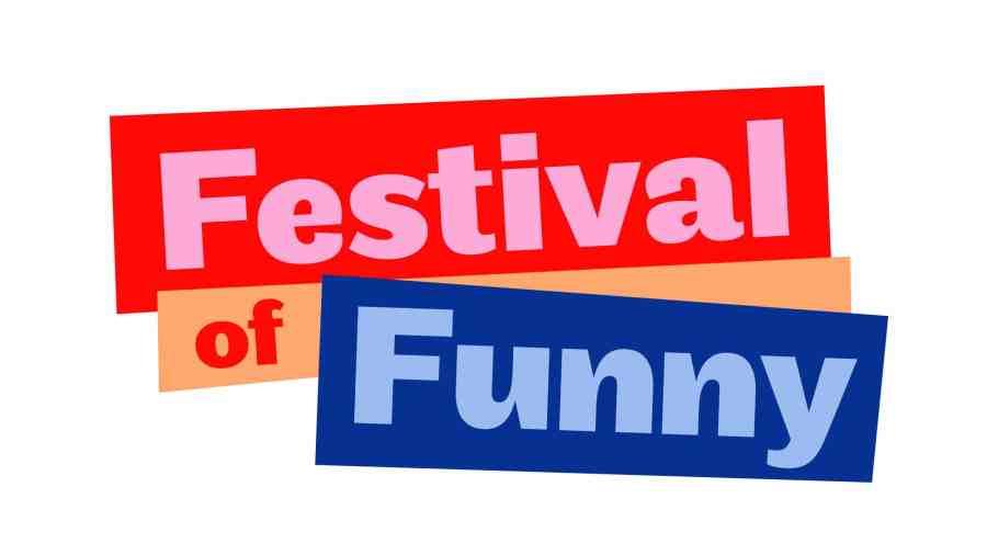 BBC festival of funny