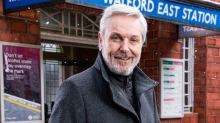 Brian Conley bbc