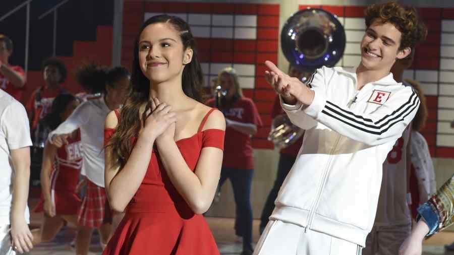 High School Musical The Series 1a