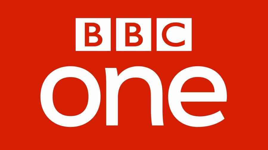 bbc one logo b