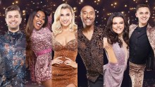 dancing on ice line up 2