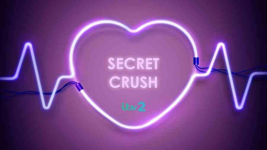 secret crush itv logo