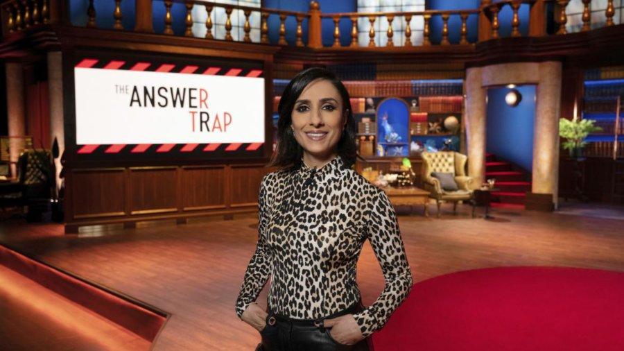 the answer trap