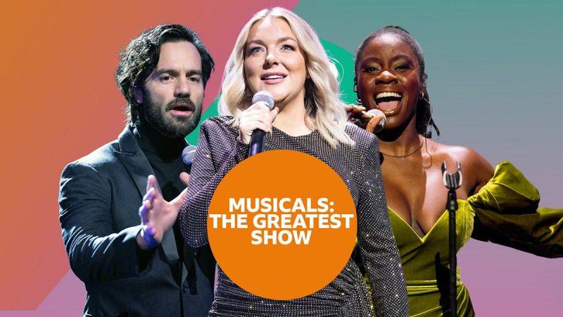 the musicals greatest show bbc watch online
