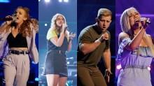 the voice uk 2021 contestants week 5
