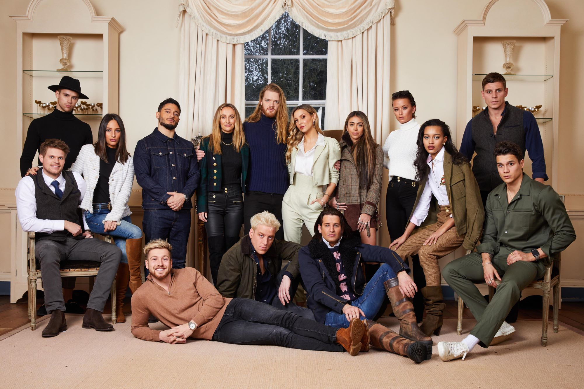 Made In Chelsea 2021 cast and spoilers from series 21   Reality TV    TellyMix