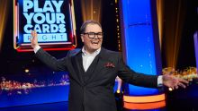Alan Carr's Epic Gameshow: SR2: Play Your Cards Right on ITV