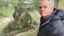 BRITAINS TIGER KINGS: ON THE TRAIL WITH ROSS KEMP