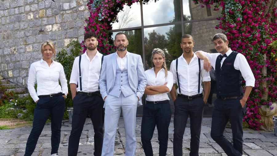 first dates hotel channel 4