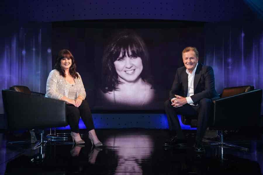 Piers Morgan's Life Stories: SR17 on ITV - Coleen Nolan.