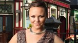 Janine Butcher Charlie Brooks