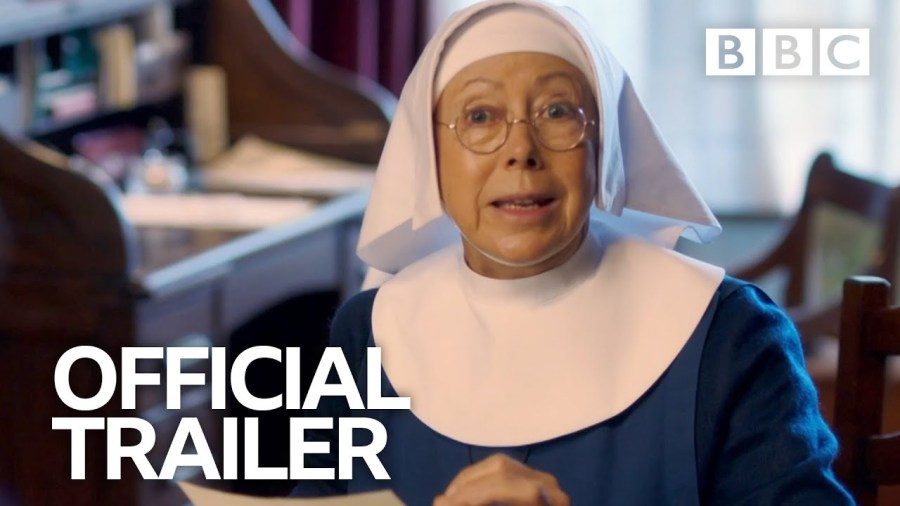 call the midwife series 10 trailer