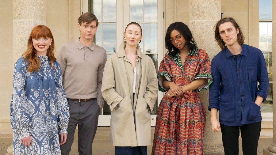 chloe bbc cast