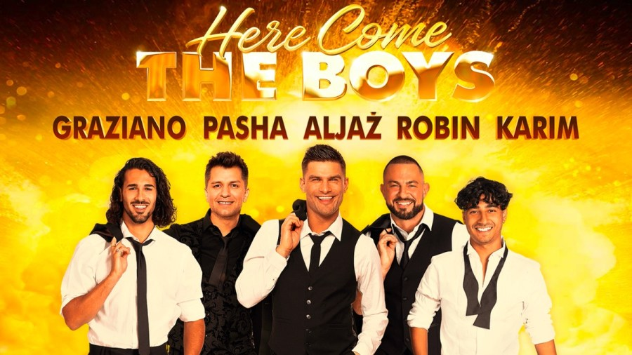 here-come-the-boys-west-end