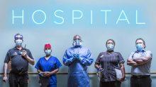 hospital bbc two