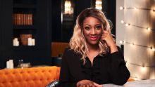 Secret Crush on ITV2. Pictured: Verona Rose.