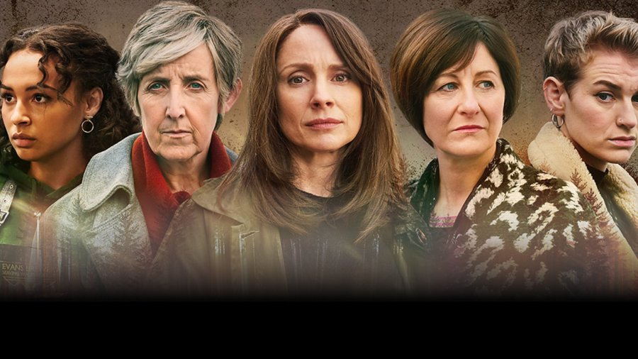 the pact cast bbc