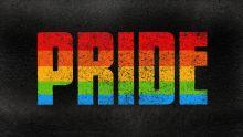 PRIDE - Logo