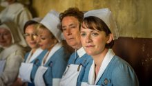 call the midwife special