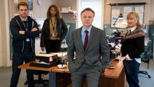 Innocent 2 on ITV