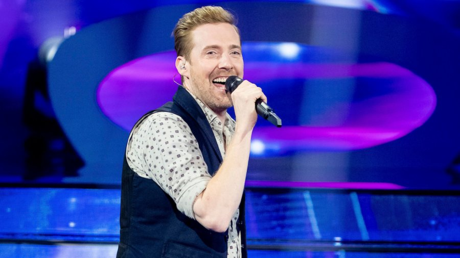 ricky wilson i can see your voice