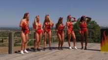 The Horny Devil challenge: The girls.