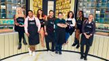 Cooking With The Stars on ITV and ITV Hub