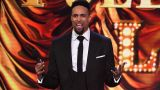 Strictly The Real Full Monty. Pictured: Ashley Banjo