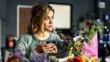 Lucy Hale as DC Lake Edmunds - Ragdoll _ Season 1, Episode 1 - Photo Credit: Luke Varley/Sid Gentle/BBC/AMC
