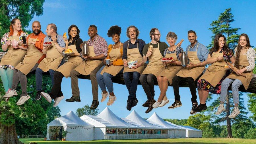 bake off 2021 contestants