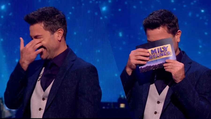 family fortunes gino